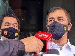 Polri Tangkap Oknum Polisi yang Komen Negatif soal Awak KRI Nanggala