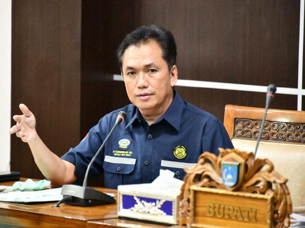 BPH Migas Ungkap 1.403 Jargas di Ogan Ilir Belum Sampai ke Masyarakat