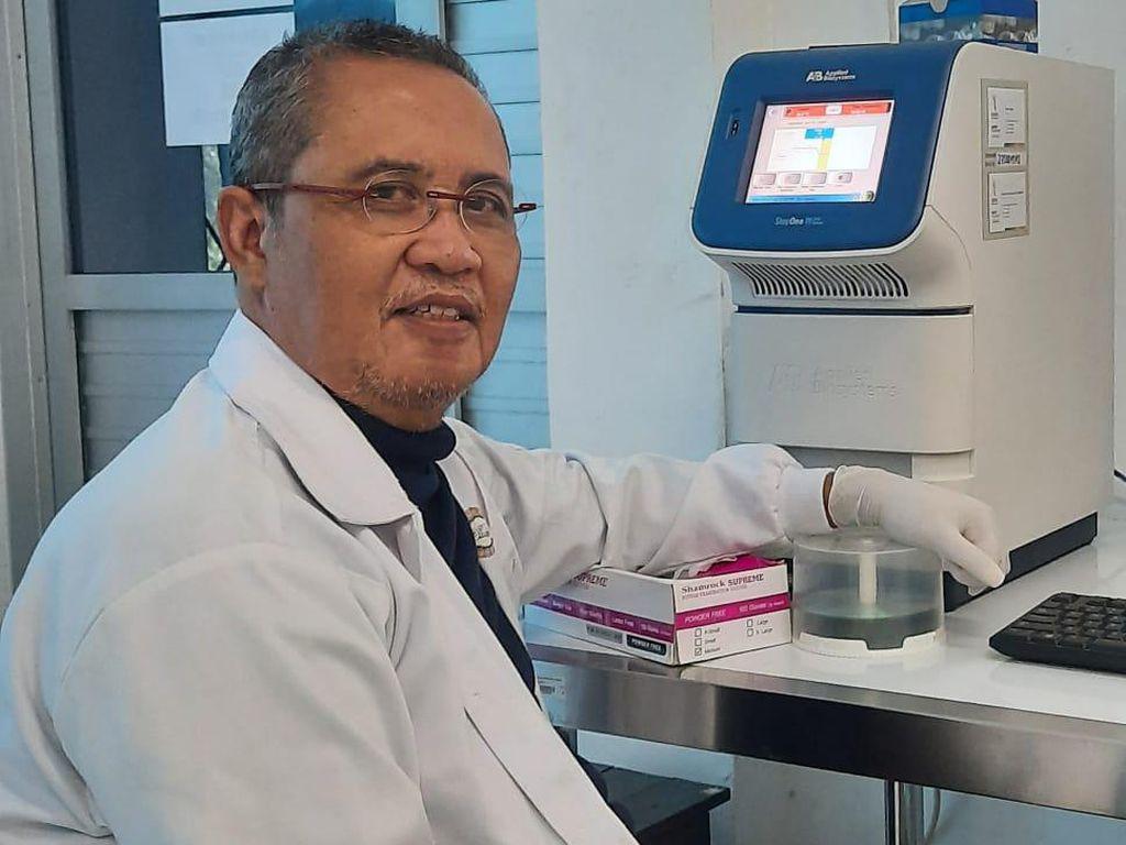 Penyebaran Corona B117 Disebut Cepat, Prof Nidom Beri Tips Antisipasinya