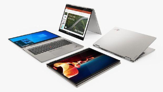 Lenovo ThinkPad X1 Titanium Yoga laptop