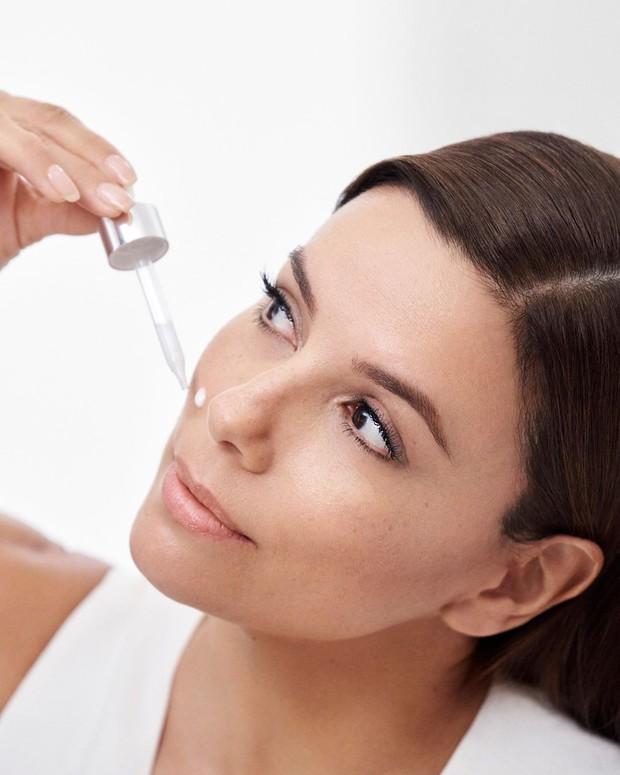 Ini menjadi salah satu bahan yang telah dicoba dan kebenarannya manfaatnya telah terbukti, yaitu efektif digunakan sebagai opsi pencegahan dan anti-penuaan.