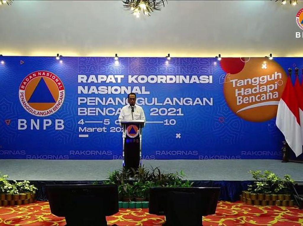 Menhub Ungkap Persiapan Sektor Transportasi Hadapi Bencana di Indonesia
