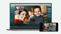 Cara Telepon atau Videocall WhatsApp di Laptop