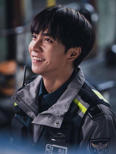 Pemain Drama Korea Mousem, Lee Seung Gi