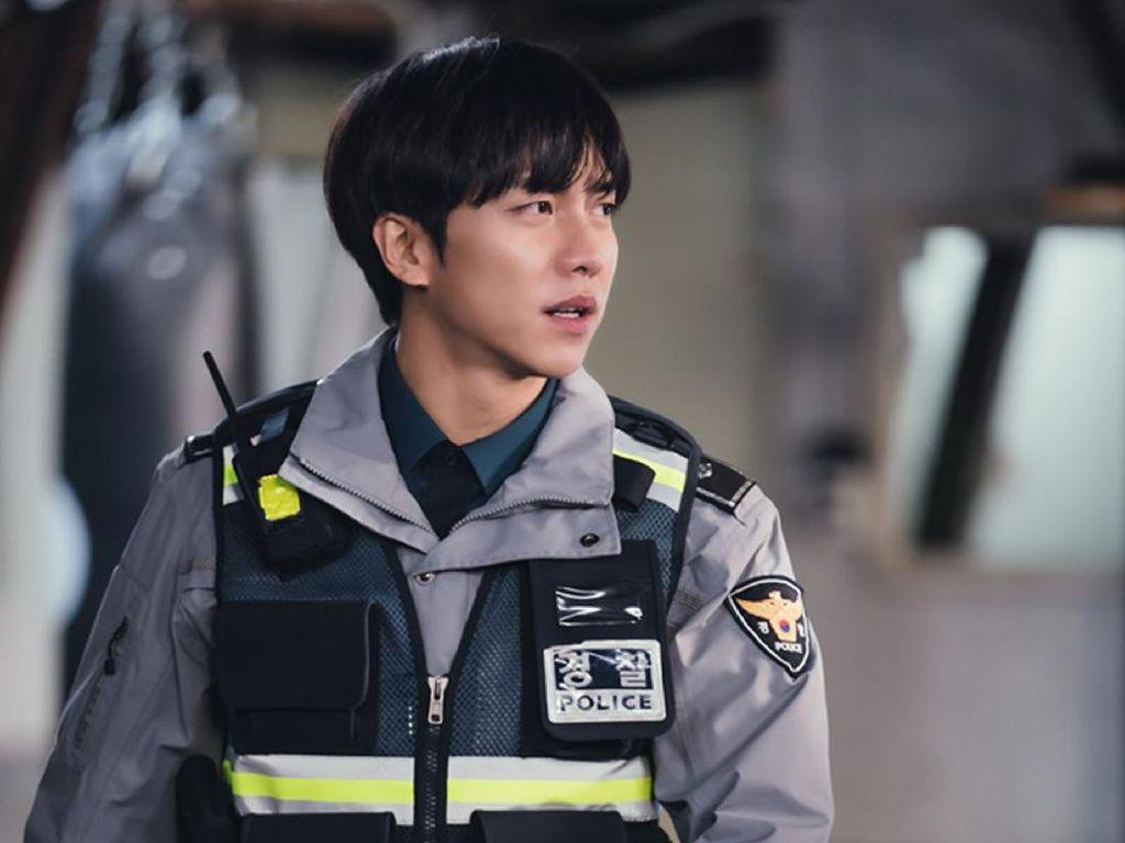 5 Karakter yang Bikin Suuzan di Drama Korea Mouse