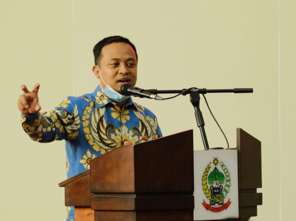 Rapat Pencegahan Korupsi Bareng KPK-OPD, Plt Gubernur Sulsel: Ini Ikhtiar