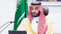 Putra Mahkota Saudi Dituntut di Jerman, RSF: Dunia Tak Mentolerir Kejahatan Kemanusiaan