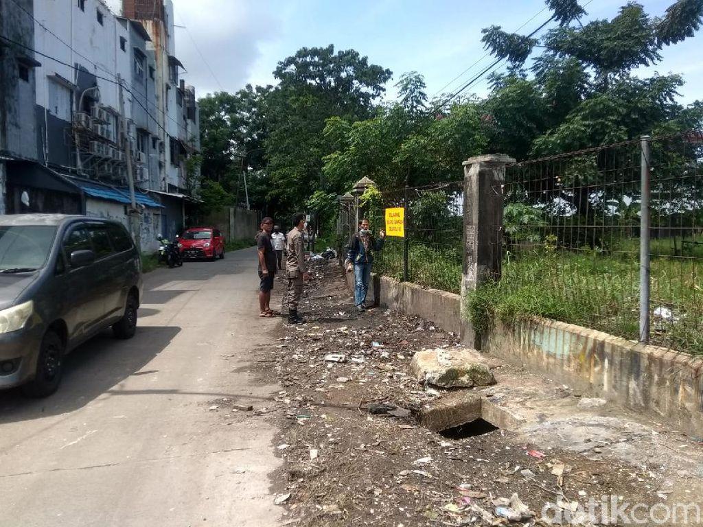 Satpol PP Makassar Akan OTT Pembuang Sampah di Nikel Raya: Denda Rp 50 Juta