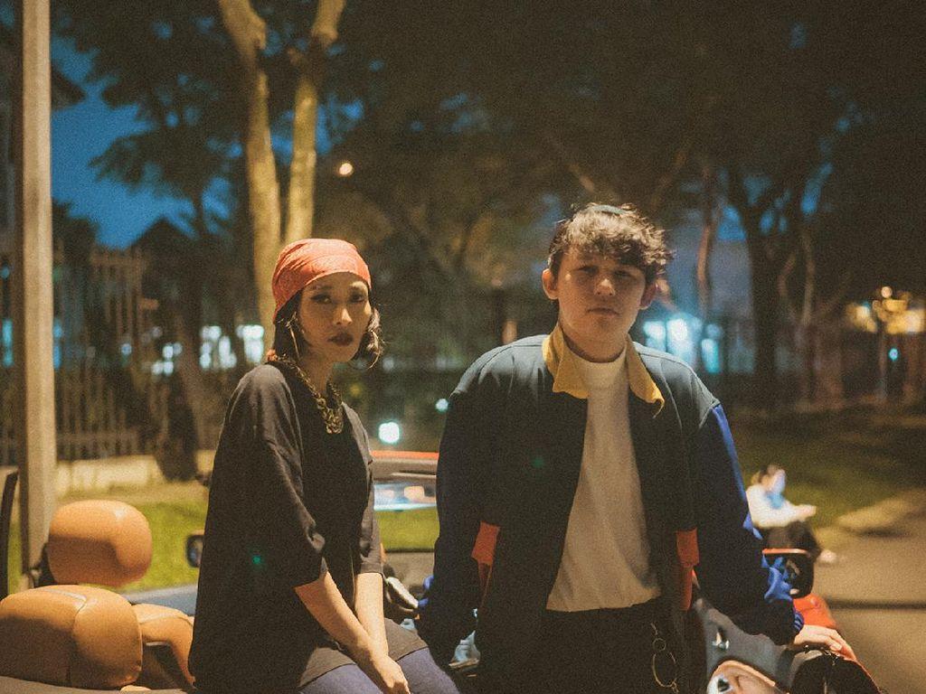 Soundwave Nostalgia Masa Muda dalam Liberty