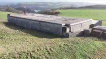 Bunker Perang Dingin Dijual di Inggris, Harganya Fantastis!
