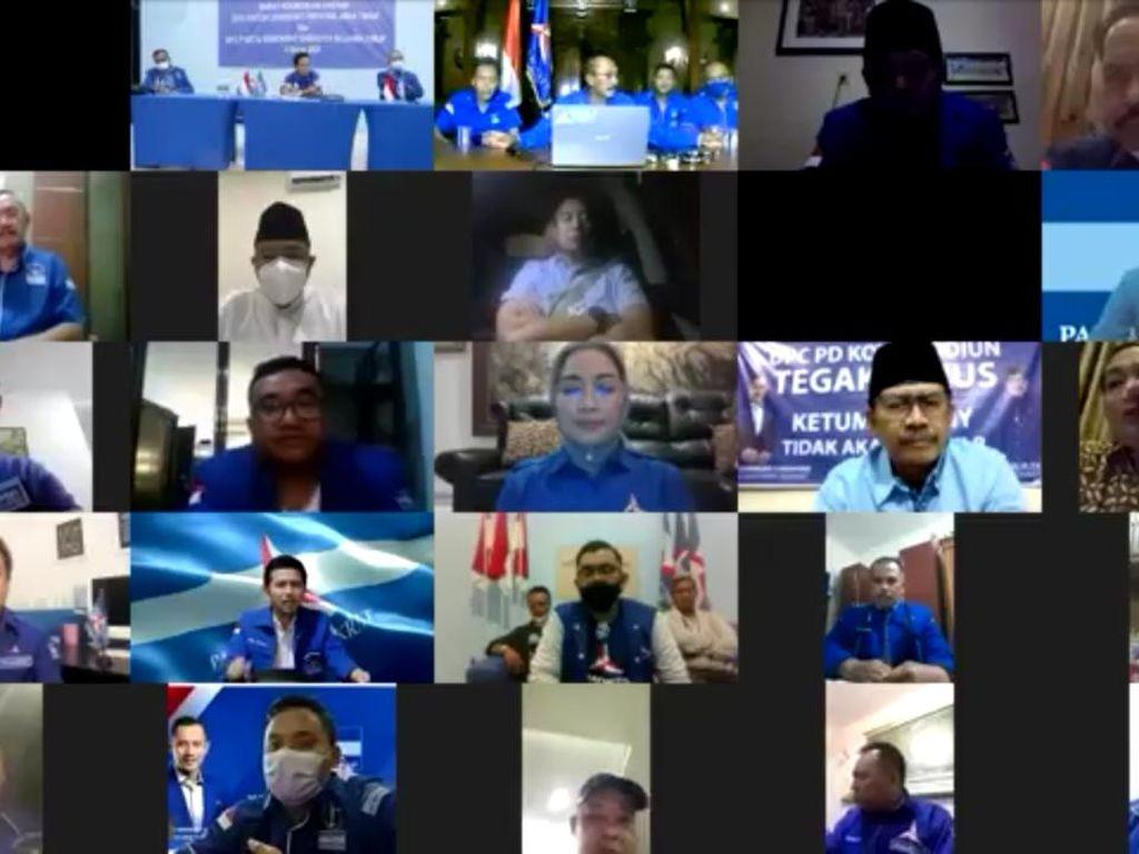 3 DPC Demokrat di Jateng Diiming-iming Duit Agar Ikut KLB, Bagaimana Jatim?