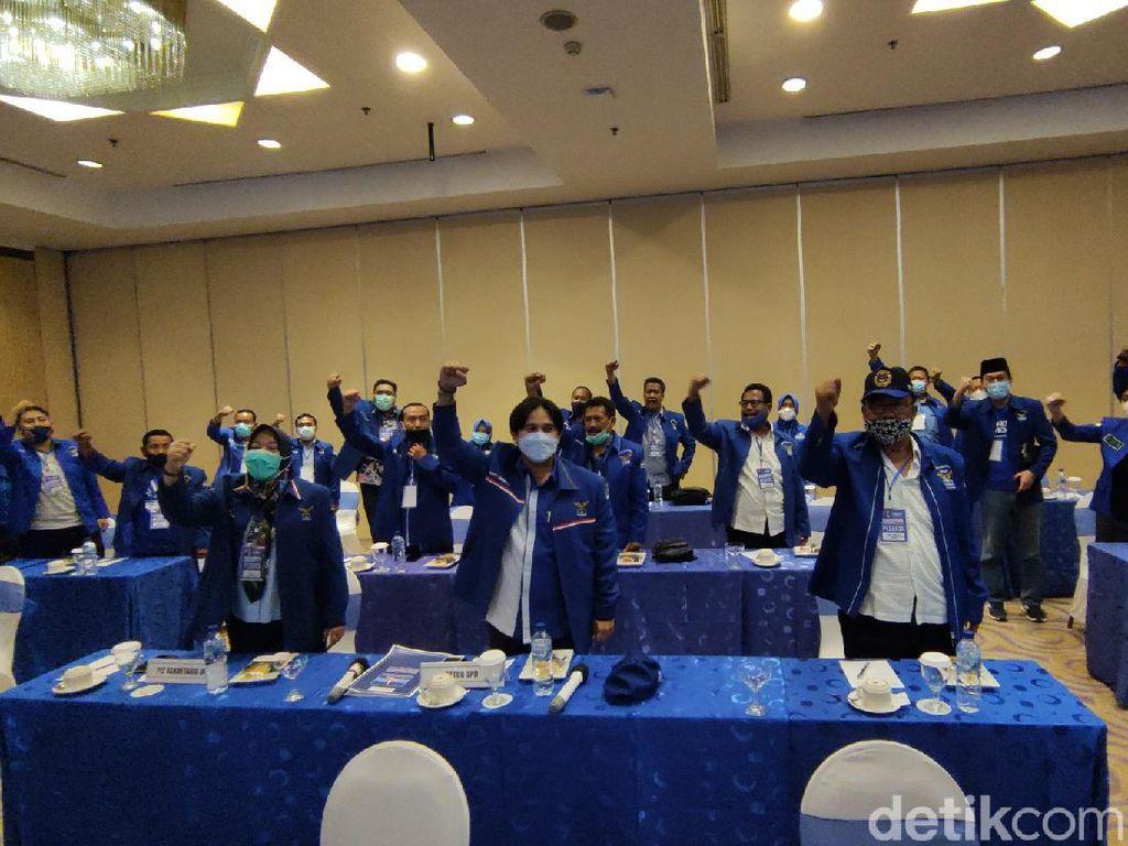 Blak-blakan Ketua DPC Demokrat di Jateng Soal Tawaran Duit Demi Ikut KLB