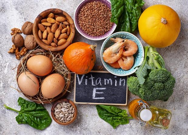 5 Jenis Vitamin untuk Kecantikan Wajah