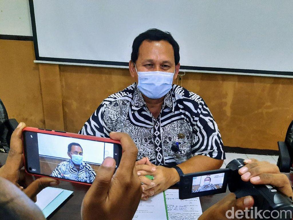 Digugat Bawahan Terkait SK Pencopotan, Bupati Bondowoso Kalah