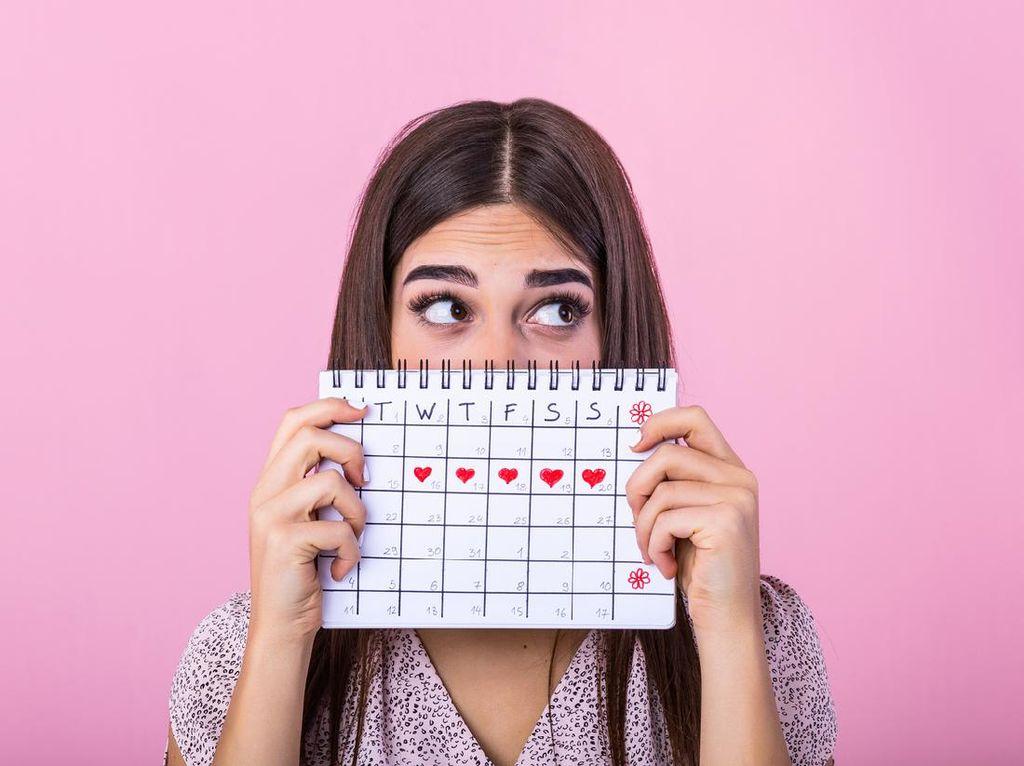 Jadi Gampang Terangsang Tiap Menjelang Menstruasi, Inikah Penyebabnya?