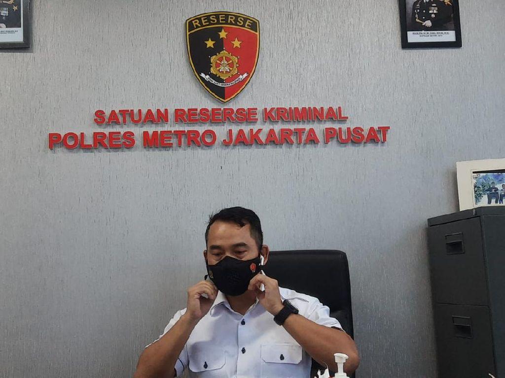 Mafia Tanah Diduga Kerahkan Preman Kuasai Lahan di Jakpus, 6 Orang Ditangkap