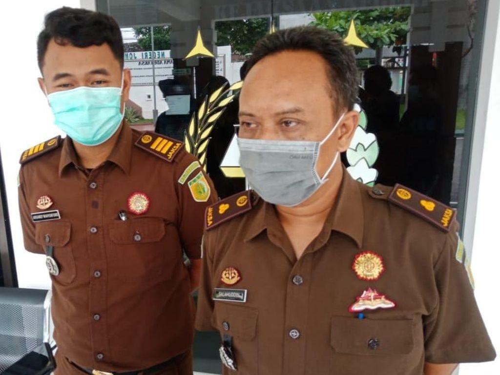Korupsi Pupuk Bersubsidi di Jombang Seret Satu Tersangka, Ini Kata Kejaksaan