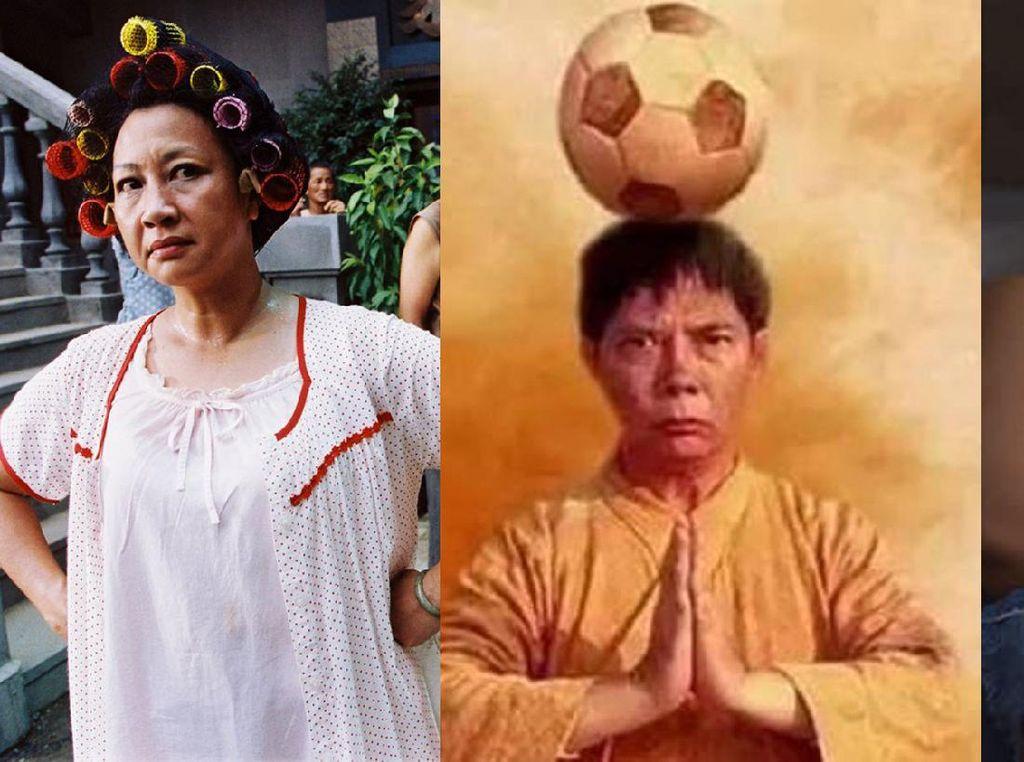 Bukan Cuma Ng Man Tat, Ini Deretan Aktor Pendukung Stephen Chow