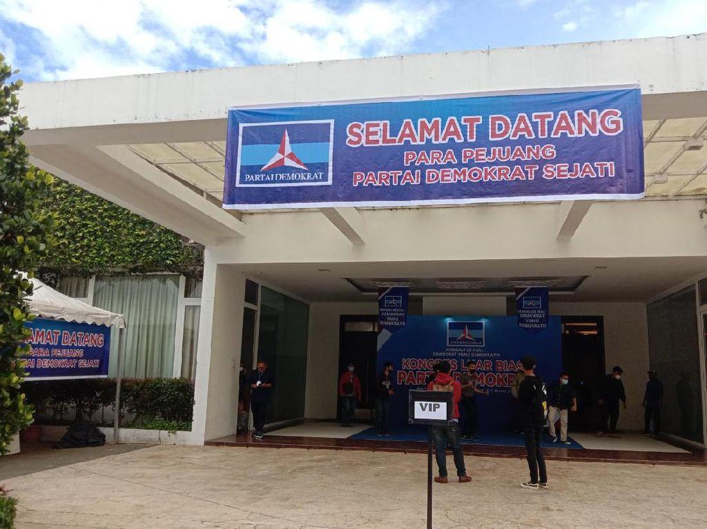 Demokrat Bandung Barat Akan Pecat Kader yang Hadiri KLB