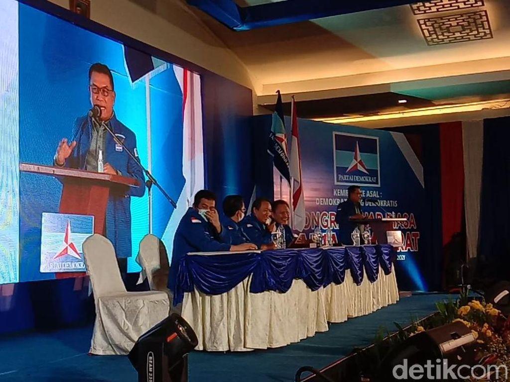 Respons AHY dan SBY Usai Moeldoko Terpilih Ketum PD Versi KLB