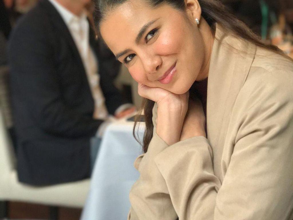 Ini Noor Nabila, Wanita yang Dikabarkan Bakal Dinikahi Engku Emran