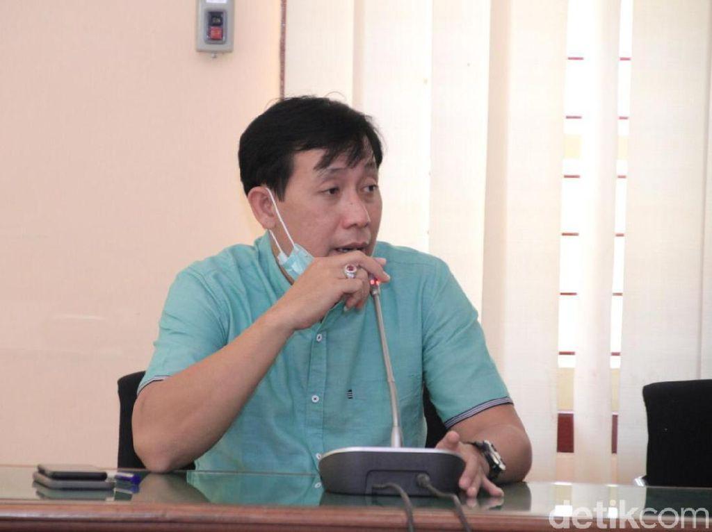 Partai Demokrat Bojonegoro Berharap Aparat Bubarkan KLB di Sumut