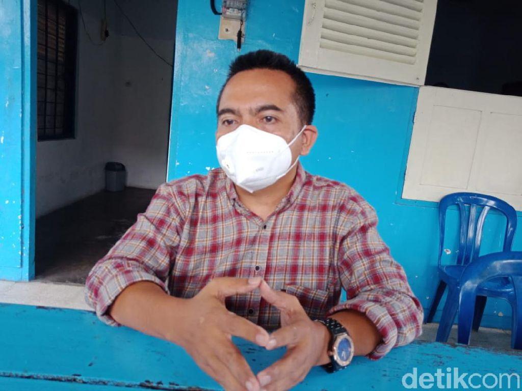 Ketua PD Jombang Ancam Pidanakan Kader yang Catut Namanya di KLB