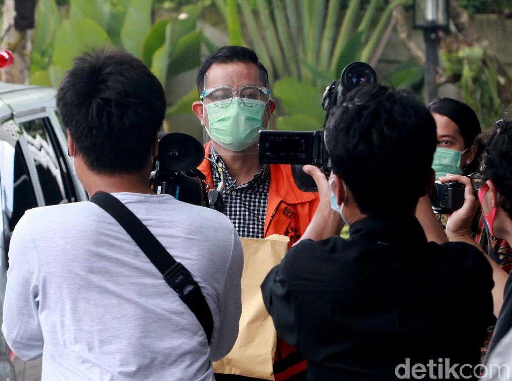 Jaksa KPK Ungkap Duit Suap Juliari Buat Bayar Fee Lawyer Hotma Sitompul