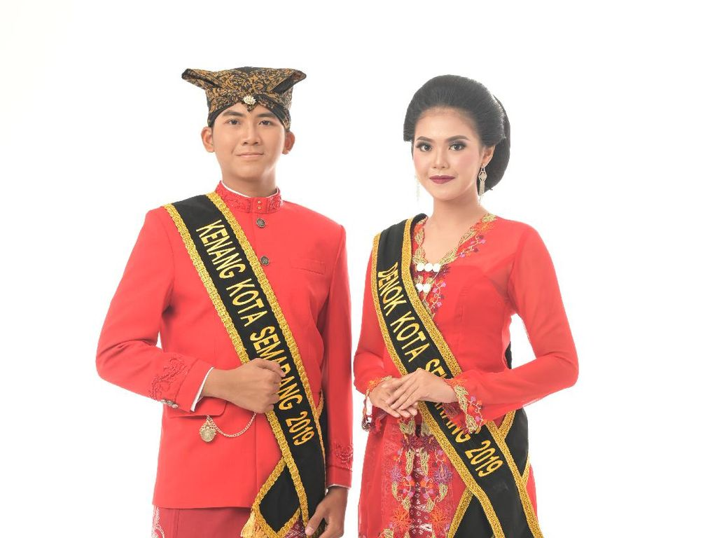 Semarang Gelar Pemilihan Denok Kenang 2021, Pendaftaran Masih Buka
