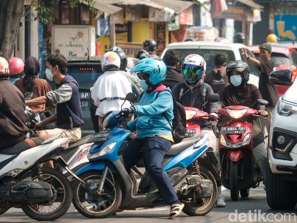 Macet Jl Moh Kahfi I, Ombudsman Bakal Panggil Pelaksana Proyek Tol-Bina Marga
