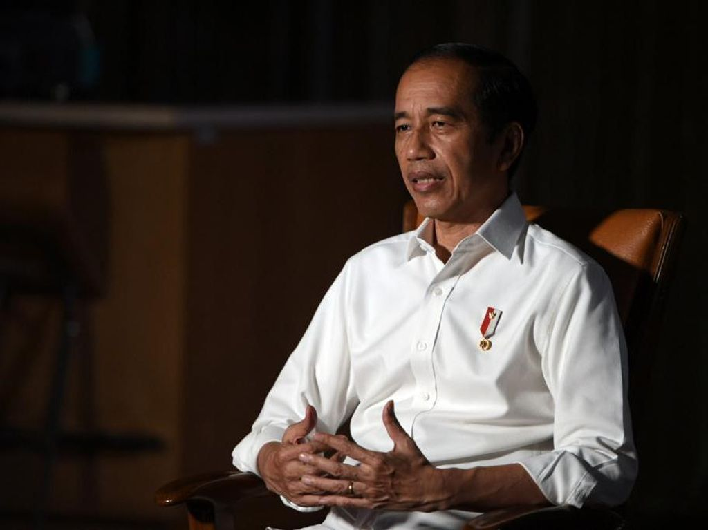 Seruan Jokowi Benci Produk Asing, Wake Up Call Industri Parekraf