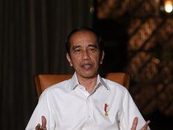 Jokowi Apresiasi Tim RI dan Negara Sahabat Pencari KRI Nanggala-402