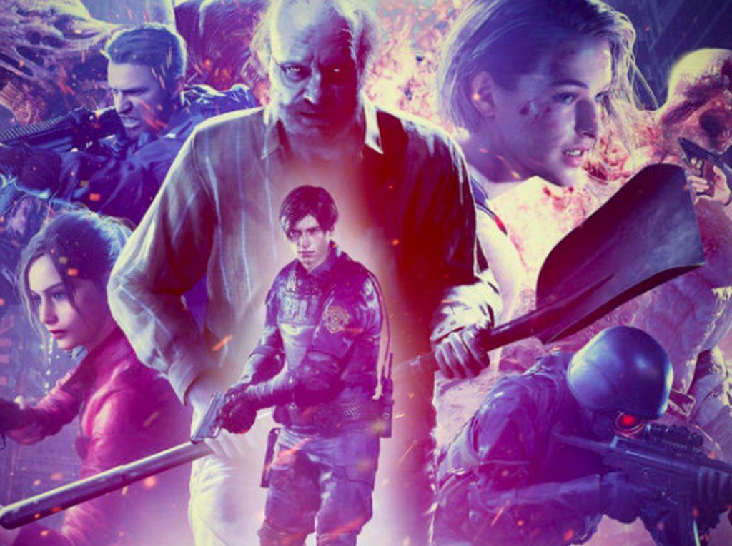 Resident Evil Sudah 25 Tahun, Ada Kejutan di Bulan April