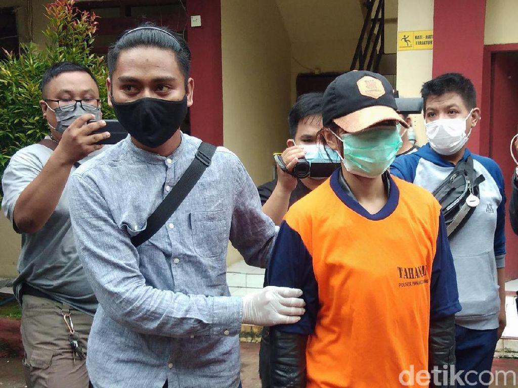 Diperiksa Kejiwaan, Mahasiswi Penikam Selebgram Makassar Ngaku Jadi Korban