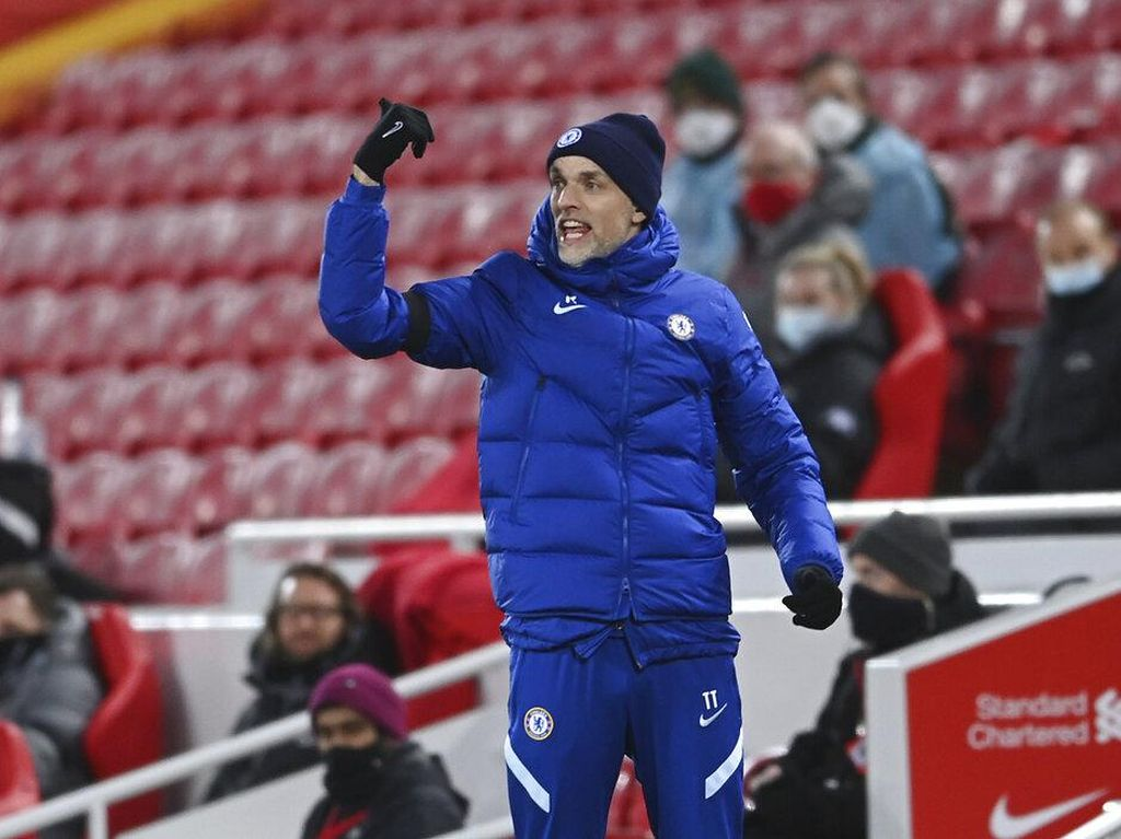 Chelsea Siap Kasih Kontrak Baru buat Thomas Tuchel?