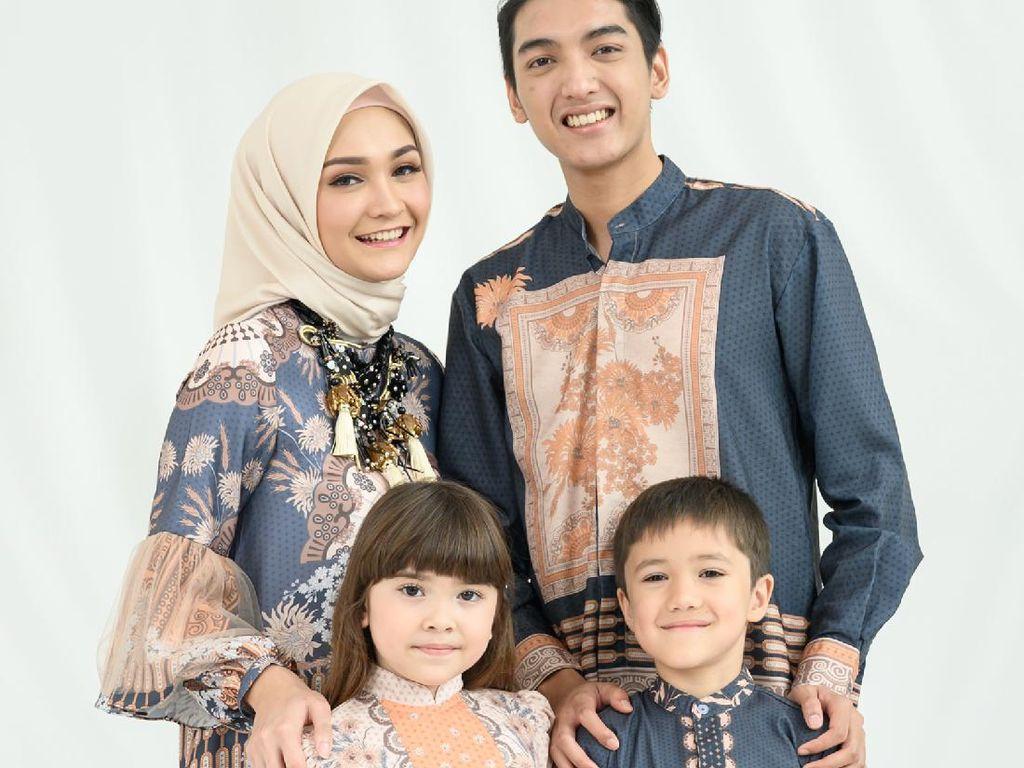 Wearing Klamby Rilis Koleksi Busana Muslim yang Tampilkan Keindahan Sulawesi