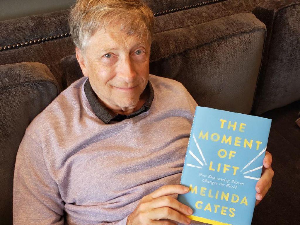 Bill Gates Meramal Kapan Dunia Kembali Normal Usai Pandemi