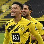 Bayern Vs Dortmund: Sancho Absen, Die Borussen Pincang
