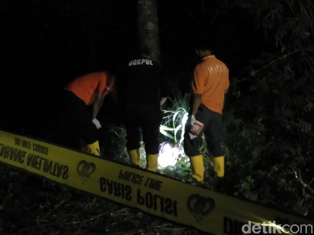 Mayat Dalam Karung Ditemukan di Gowa, Diduga Korban Pembunuhan