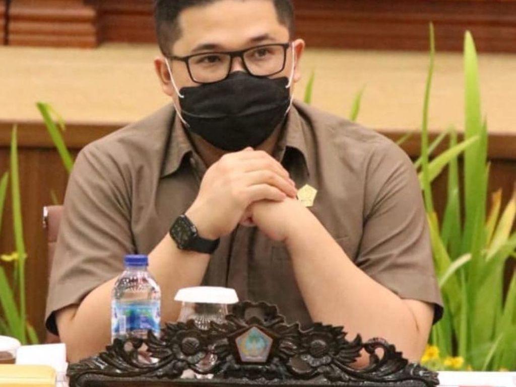 6 Eks Ketua DPC Ikut KLB di Sumut, Demokrat Sulut: Mereka Sudah Dipecat