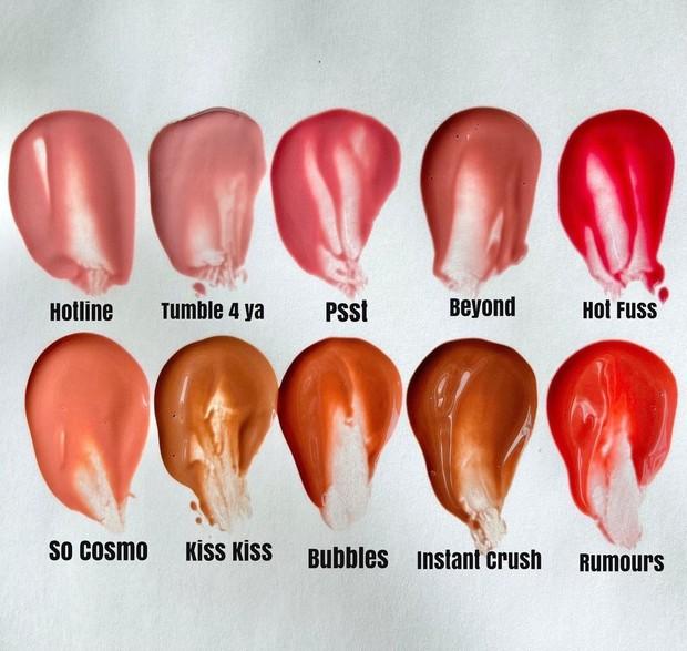 10 Warna Colourpop Cheek Dew Serum Blush