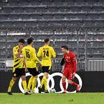 Lewandowski yang Gemar Membobol sang Mantan