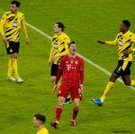 Bayern Vs Dortmund: Comeback! Die Roten Menangi Der Klassiker 4-2