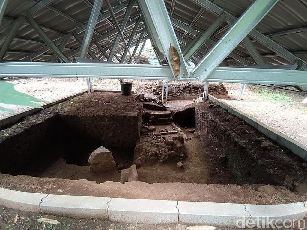 BKB Dorong Wisatawan Kunjungi Situs-situs di Sekitar Borobudur