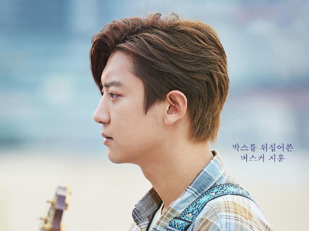 5 Fakta Lagu Tomorrow, Kado dari Chanyeol EXO Sebelum Wamil