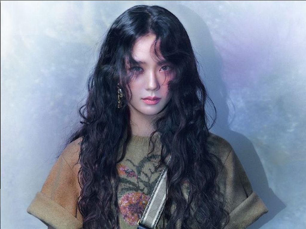 Cantiknya Jisoo BLACKPINK Jadi Global Brand Ambassador Dior