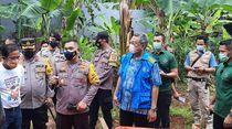 Cek Kampung Tangguh Tangsel, Kapolda Metro Bakal Libatkan Warga Lacak Corona