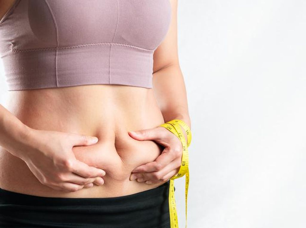 7 Cara Mengecilkan Perut Dalam Seminggu yang Efektif dan Mudah Dilakukan