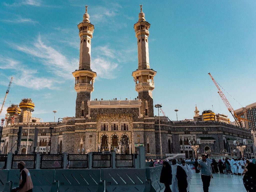 4 Destinasi Wajib Dikunjungi Traveler Muslim