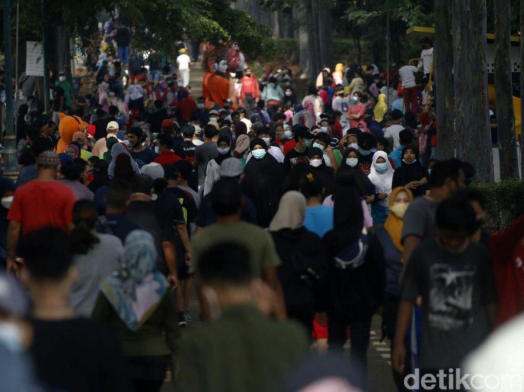 Kasus Harian Corona DKI Capai Angka 1.000 Lagi, Faskes Diminta Siaga